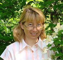 Elżbieta Obarska